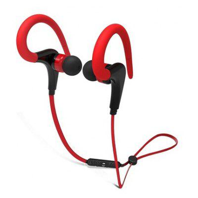 Sports Bluetooth 4.1 Headset with Earhooks