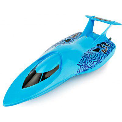 CREATE TOYS 3322 2.4GHz RC Barco Escavado RTR