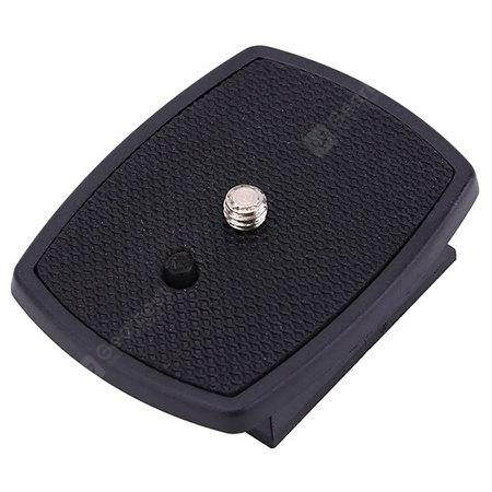 Three-dimensional Flat Quick Release Buckle Mount Base