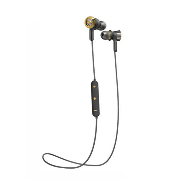 Monster Clarity Wireless Bluetooth In-ear Sport Music Earbuds with Microphone Support Hands-free Calls