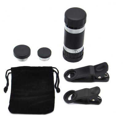 4-in-1 Camera Photography Kit