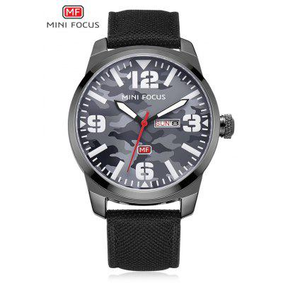 MINI FOCUS MF0032G Men Casual Watch