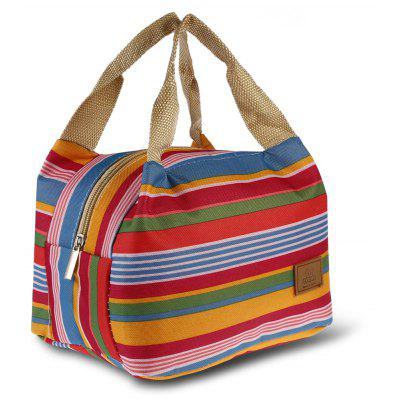 Lady Lunch Tote Bag