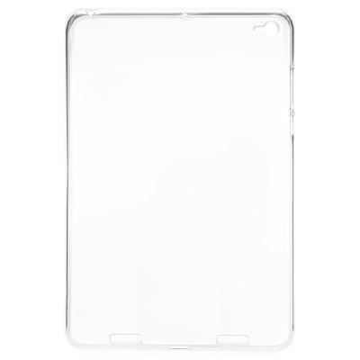 Soft TPU Protective Back Cover for Xiaomi Mi Pad 3Tablet Accessories<br>Soft TPU Protective Back Cover for Xiaomi Mi Pad 3<br><br>Accessory type: Back Case<br>Compatible models: For Xiaomi<br>For: Tablet PC<br>Package Contents: 1 x Back Case<br>Package size (L x W x H): 21.00 x 14.50 x 2.00 cm / 8.27 x 5.71 x 0.79 inches<br>Package weight: 0.0960 kg<br>Product size (L x W x H): 20.30 x 13.50 x 0.90 cm / 7.99 x 5.31 x 0.35 inches<br>Product weight: 0.0630 kg