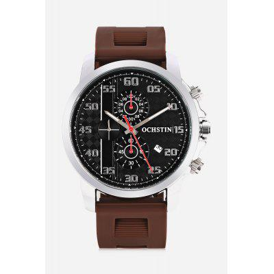 Fashion Chronograph Quartz Watch