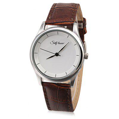 SELF LOVER SL1001 Men Quartz Watch