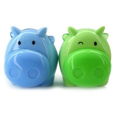 Cute Cartoon Pencil Sharpener Creative Stationery