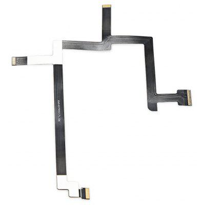 Flexible Gimbal Flat Cable