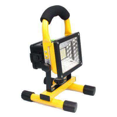 LED Waterproof Outdoor Hand-held Searchlight