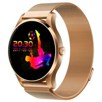K88 Heart Rate Smartwatch