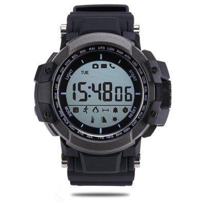 Zeblaze MUSCLE Smartwatch Bluetooth Esportivo