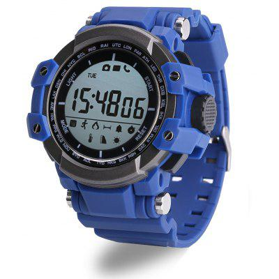 Zeblaze MUSCLE Sports Bluetooth Smartwatch