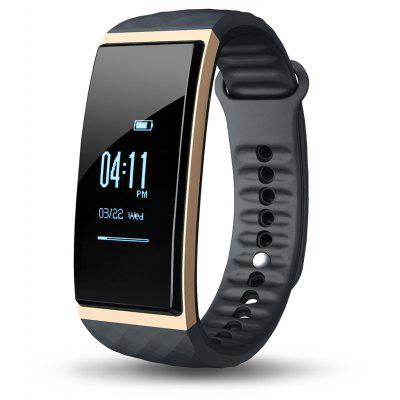 Cubot S1 Sports Smartband Bluetooth 4.0 IP65 Waterproof