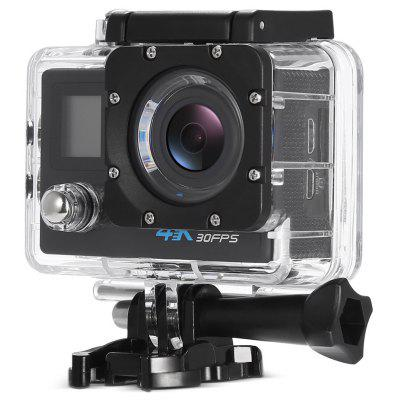 HDKing K1 4K WiFi Action Sports Camera