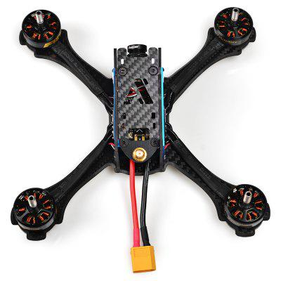 ASUAV F200 200mm FPV Racing Drone - PNPBrushless FPV Racer<br>ASUAV F200 200mm FPV Racing Drone - PNP<br><br>Brand: ASUAV<br>Firmware: BLHeli-S<br>Flight Controller Type: F3<br>Functions: Oneshot42, Oneshot125, Multishot, DShot600, DShot300, DShot150<br>Input Voltage: 4S<br>KV: 2600<br>Maximum Thrust: 1.35kg / piece<br>Model: F40II<br>Motor Type: Brushless Motor<br>Package Contents: 1 x Frame Kit, 1 x Flight Control System, 4 x Motor, 8 x Propeller, 1 x FPV Camera, 1 x Antenna<br>Package size (L x W x H): 22.00 x 22.00 x 8.00 cm / 8.66 x 8.66 x 3.15 inches<br>Package weight: 0.7800 kg<br>Product size (L x W x H): 17.80 x 17.80 x 5.00 cm / 7.01 x 7.01 x 1.97 inches<br>Product weight: 0.2700 kg<br>Sensor: CCD<br>Type: Frame Kit<br>Version: PNP<br>Video Resolution: 600TVL ( horizontal )<br>Video Standards: PAL
