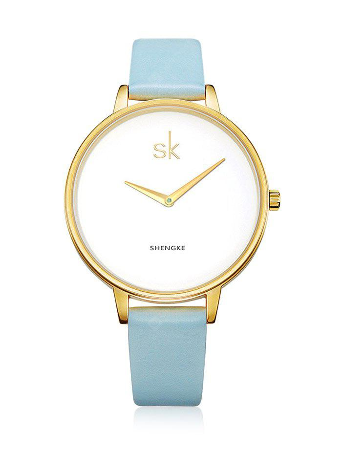 BLUE AND GOLDEN, Watches & Jewelry, Women's Watches