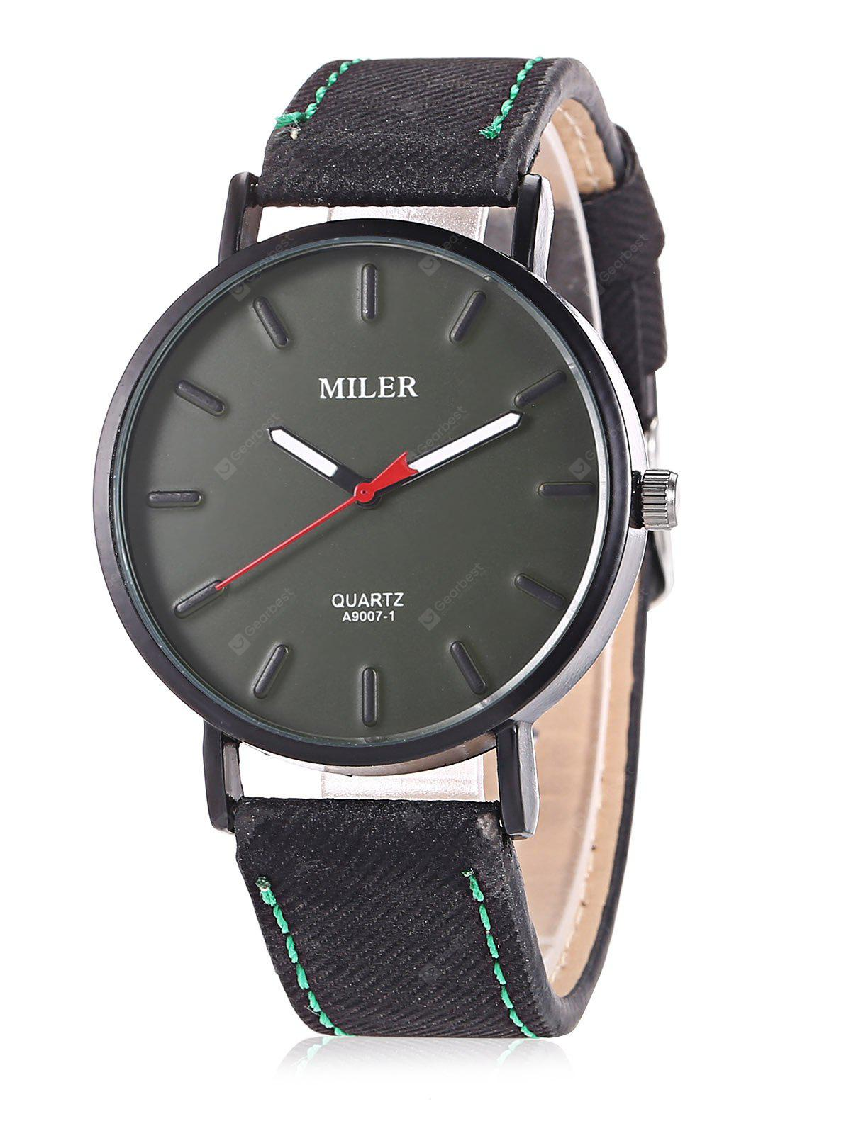BLACKISH GREEN, Watches & Jewelry, Women's Watches