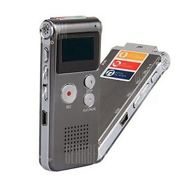 Portable Digital Voice Recorder