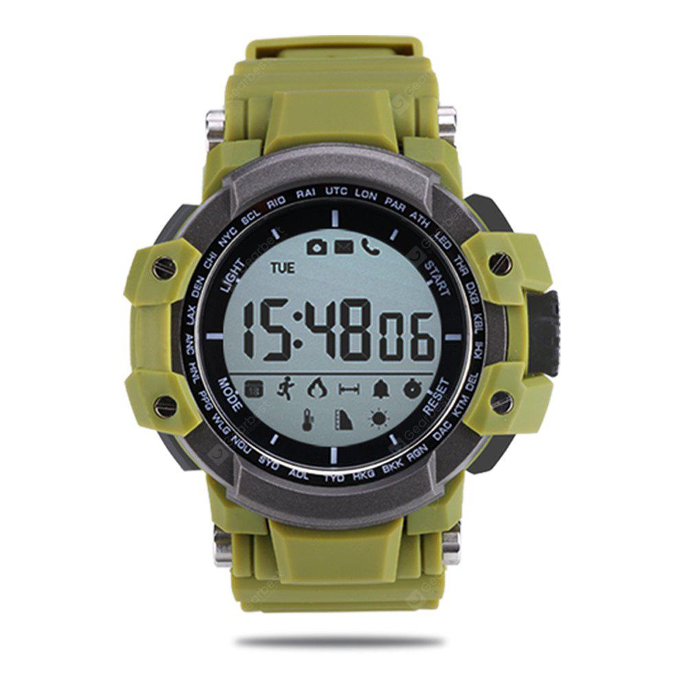 Zeblaze MUSCLE Sports Bluetooth montre intelligente