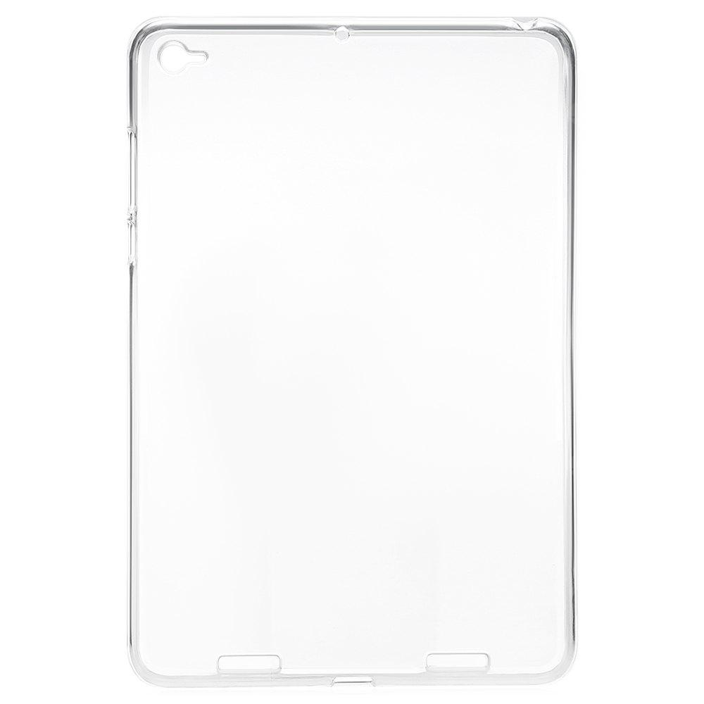 Soft TPU Protective Back Cover for Xiaomi Mi Pad 3