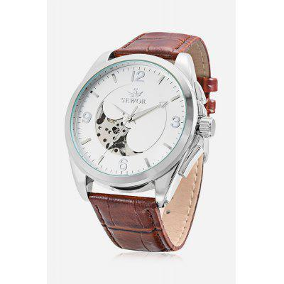 Men Auto Mechanical Watch 45mm