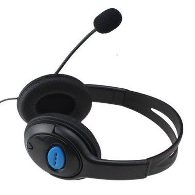 Over-ear Stereo Gaming HeadsetEarbud Headphones<br>Over-ear Stereo Gaming Headset<br><br>Package Contents: 1 x Headset<br>Package size (L x W x H): 22.00 x 8.00 x 24.80 cm / 8.66 x 3.15 x 9.76 inches<br>Package weight: 0.5300 kg<br>Product size (L x W x H): 12.00 x 6.00 x 5.00 cm / 4.72 x 2.36 x 1.97 inches<br>Product weight: 0.2300 kg
