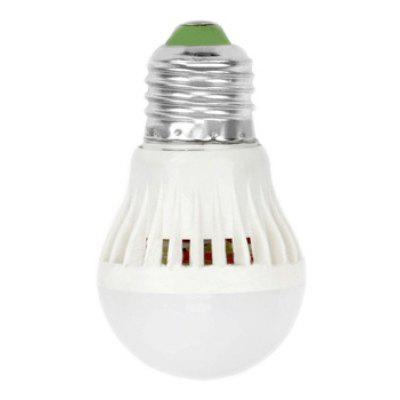 E27 LED Light Control Voice Control Bulb Lamp