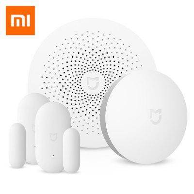 promocja,na,xiaomi,mijia,smart,home,aqara security,kit