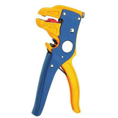 Automatic Cable Wire Stripper Crimper