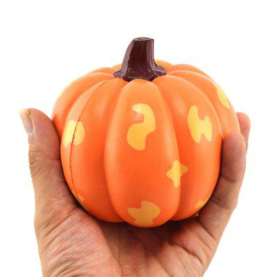 12cm Big Pumpkin PU Foam Squishy Toy with ScentSquishy toys<br>12cm Big Pumpkin PU Foam Squishy Toy with Scent<br><br>Color: Orange<br>Materials: PU<br>Package Content: 1 x Squishy Toy<br>Package Dimension: 14.00 x 14.00 x 11.00 cm / 5.51 x 5.51 x 4.33 inches<br>Package Weights: 125g<br>Pattern Type: Vegetable<br>Product Dimension: 12.00 x 12.00 x 9.00 cm / 4.72 x 4.72 x 3.54 inches<br>Product Weights: 100g<br>Products Type: Squishy Toy<br>Use: Home Decoration, Art &amp; Collectible