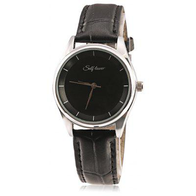 SELF LOVER SL - 1001A Women Quartz Watch