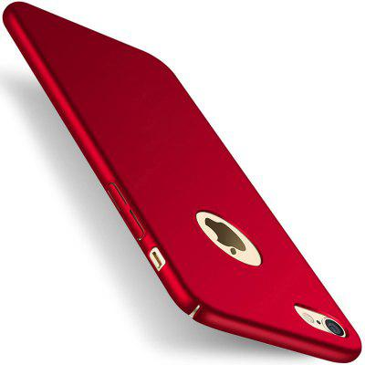 Matte PC Phone Case for iPhone 7