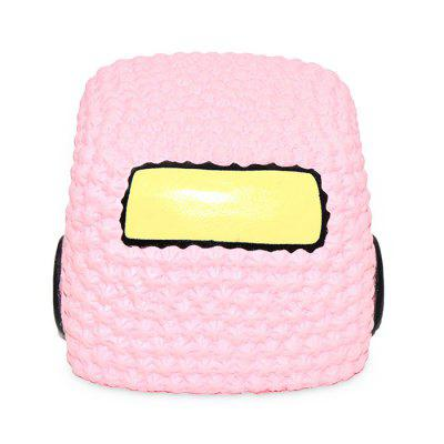 Cute Cartoon Car Cake PU Foam Squishy ToySquishy toys<br>Cute Cartoon Car Cake PU Foam Squishy Toy<br><br>Color: Pink<br>Materials: PU<br>Package Content: 1 x Squishy Toy<br>Package Dimension: 15.00 x 11.00 x 9.00 cm / 5.91 x 4.33 x 3.54 inches<br>Package Weights: 142g<br>Pattern Type: Model<br>Product Dimension: 13.00 x 9.50 x 7.00 cm / 5.12 x 3.74 x 2.76 inches<br>Product Weights: 116g<br>Products Type: Squishy Toy<br>Use: Home Decoration, Art &amp; Collectible
