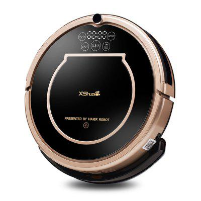 haier,xshuai,t370,robotic,vacuum,cleaner,active,coupon,price