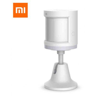 Original Xiaomi Smart Home Aqara Human Body Sensor  -  WHITE