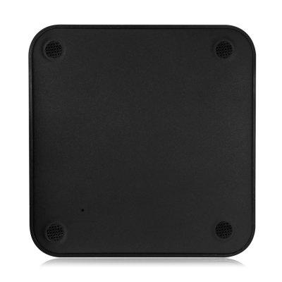 Z69 3G RAM + 32G ROM TV BoxTV Box<br>Z69 3G RAM + 32G ROM TV Box<br><br>5G WiFi: No<br>Antenna: No<br>Audio format: WAV, FLAC, DTS, DDP, APE, AAC, AC3, WMA, HD, OGG, TrueHD, MP3<br>Bluetooth: Bluetooth4.0<br>Camera: Without<br>Color: Black<br>Core: Quad Core<br>CPU: Amlogic S905X<br>Decoder Format: H.265, H.264<br>DVD Support: No<br>GPU: Mali-450<br>HDMI Version: 2.0<br>Interface: DC Power Port, USB2.0, TF card, SPDIF, RJ45, OTG<br>Language: Multi-language<br>Max. Extended Capacity: 64G<br>Model: Z69<br>Other Functions: Airplay<br>Package Contents: 1 x Z69 TV Box, 1 x Remote Control, 1 x HDMI Cable, 1 x Power Adapter, 1 x English Manual<br>Package size (L x W x H): 20.00 x 12.00 x 18.00 cm / 7.87 x 4.72 x 7.09 inches<br>Package weight: 0.4500 kg<br>Photo Format: GIF, JPEG, PNG, TIFF, BMP<br>Power Consumption.: 0.5-7W<br>Power Supply: Charge Adapter<br>Power Type: External Power Adapter Mode<br>Processor: ARM Cortex A53<br>Product size (L x W x H): 10.00 x 10.50 x 15.00 cm / 3.94 x 4.13 x 5.91 inches<br>Product weight: 0.1650 kg<br>RAM: 3G RAM<br>RAM Type: DDR3<br>RJ45 Port Speed: 100M<br>ROM: 32G ROM<br>System: Android 6.0<br>System Bit: 64Bit<br>Type: TV Box<br>Video format: H.265, VP9-10 Profile-2, VC-1, RMVB, RM, MPEG4, AVC, MPEG2, MPEG1, 4K<br>WiFi Chip: RTL8723BS