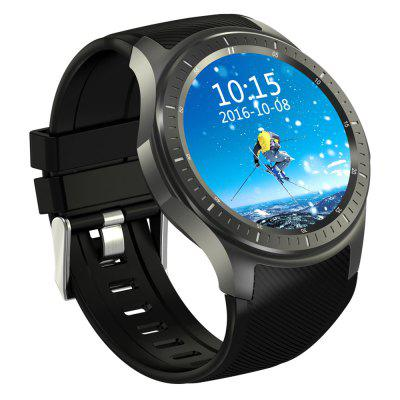 DOMINO DM368 Plus 3G Smartwatch Phone