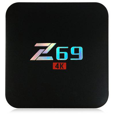 Z69 3G RAM + 32G ROM TV Box
