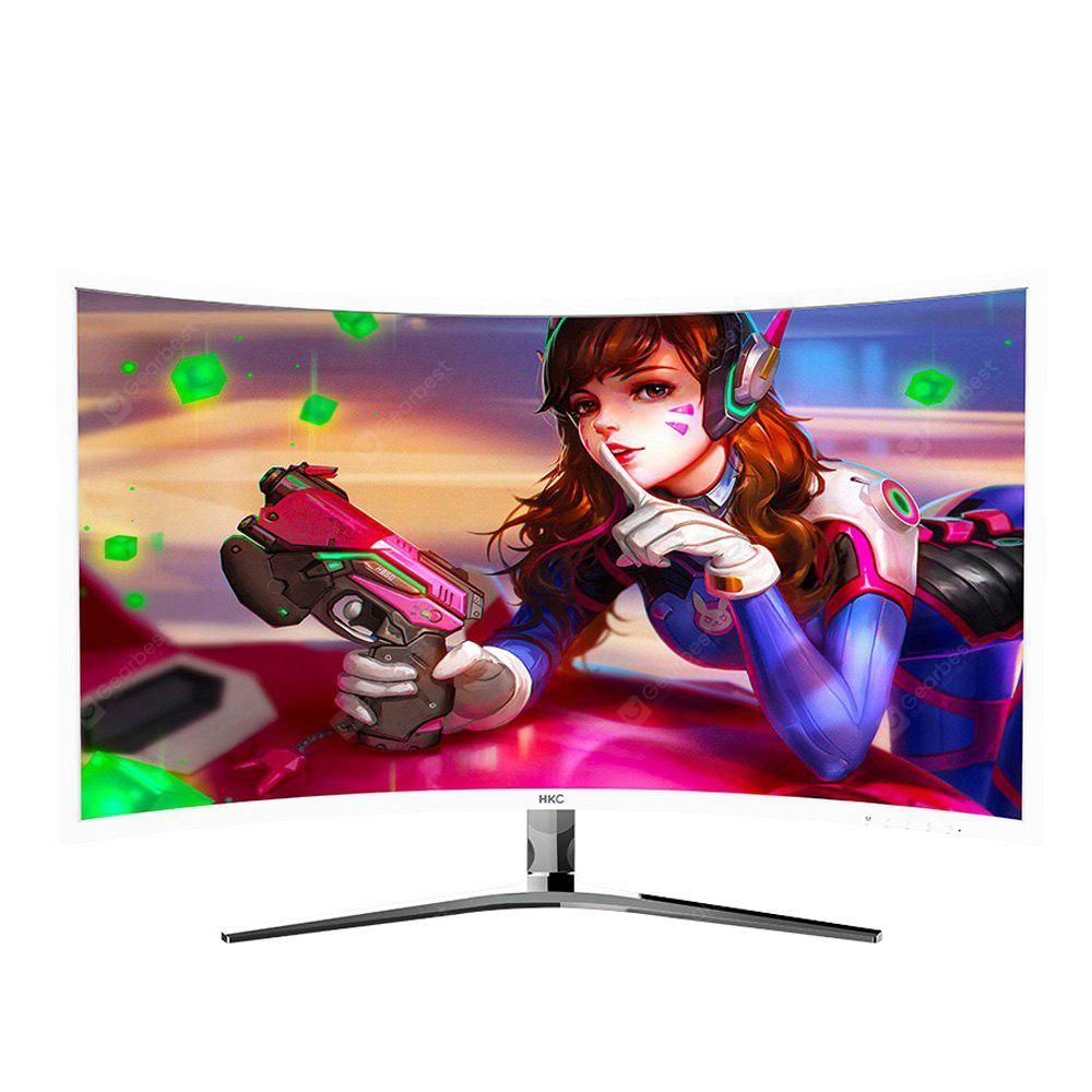 HKC C4000 23.6 inch Curved Screen