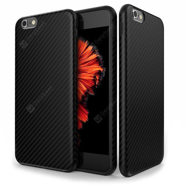 Ultra-thin Carbon Fiber Phone Case Protector for iPhone 6 Plus / 6S Plus