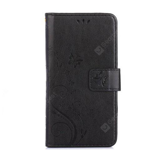 PU Leather Wallet Kickstand Cover