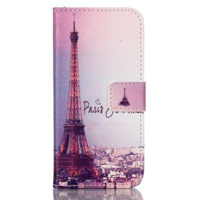 Eiffel Tower Grain Cover Protector