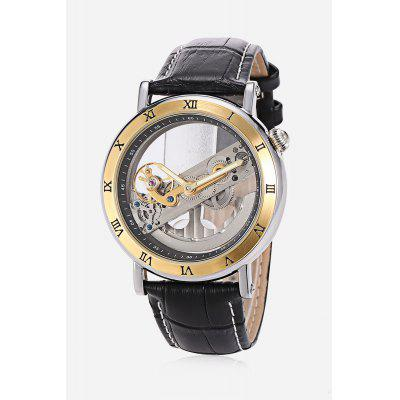 Fashion Men Auto Mechanical Watch 42mm