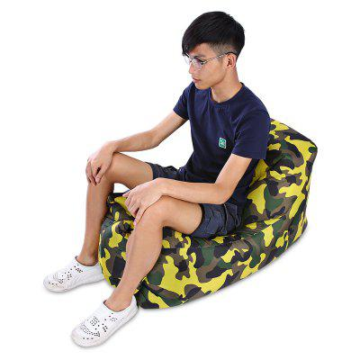 Portable Water-resistant 60kg Loading Fast Inflatable Sofa ChairHammock and Sleeping Bags<br>Portable Water-resistant 60kg Loading Fast Inflatable Sofa Chair<br><br>Best Use: Backpacking,Camping,Casual,Noon break,Travel<br>Features: Comfortable, Durable, Easy to Carry, Inflatable, Ultralight<br>Package Contents: 1 x Inflatable Sofa, 1 x Storage Pouch<br>Package Dimension: 30.50 x 20.50 x 10.50 cm / 12.01 x 8.07 x 4.13 inches<br>Package weight: 0.5480 kg<br>Product Dimension: 110.00 x 60.00 x 50.00 cm / 43.31 x 23.62 x 19.69 inches<br>Product weight: 0.5000 kg<br>Season: 4 Seasons<br>Suitable for: 1 Person<br>Type: Chair