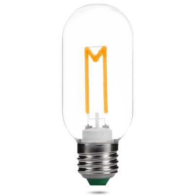 E27 4W 400LM LED Filament Light