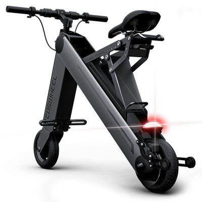 COSWHEEL A - ONE Electric BikeElectric Bikes<br>COSWHEEL A - ONE Electric Bike<br><br>Brand: COSWHEEL<br>Package Content: 1 x COSWHEEL A - ONE Electric Bike, 1 x Charger, 1 x Installation Wrench, 1 x English User Manual<br>Package size: 117.00 x 48.50 x 26.50 cm / 46.06 x 19.09 x 10.43 inches<br>Package weight: 22.2800 kg<br>Product size: 106.00 x 19.00 x 37.00 cm / 41.73 x 7.48 x 14.57 inches<br>Product weight: 17.4600 kg<br>Type: Electric Bicycle<br>Wheel Size: 8 inches