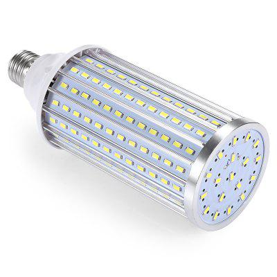 E27 360 Degree 210 LEDs Corn BulbCorn Bulbs<br>E27 360 Degree 210 LEDs Corn Bulb<br><br>Available Light Color: White<br>CCT/Wavelength: 6000K<br>Emitter Types: SMD 5730<br>Features: Long Life Expectancy<br>Function: Commercial Lighting, Home Lighting<br>Holder: E27<br>Luminous Flux: 2310Lm<br>Output Power: 50W<br>Package Contents: 1 x E27 210 LEDs Corn Bulb<br>Package size (L x W x H): 7.50 x 7.50 x 21.00 cm / 2.95 x 2.95 x 8.27 inches<br>Package weight: 0.3250 kg<br>Product weight: 0.2750 kg<br>Sheathing Material: Aluminum, Plastic<br>Total Emitters: 210<br>Type: Corn Bulbs<br>Voltage (V): AC 80-265V