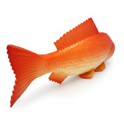 Realistic 22cm Carp Soft PU Foam Squishy ToySquishy toys<br>Realistic 22cm Carp Soft PU Foam Squishy Toy<br><br>Color: Orange<br>Materials: PU<br>Package Content: 1 x Squishy Toy<br>Package Dimension: 24.00 x 7.00 x 7.00 cm / 9.45 x 2.76 x 2.76 inches<br>Package Weights: 70g<br>Pattern Type: Animal<br>Product Dimension: 22.00 x 5.00 x 5.00 cm / 8.66 x 1.97 x 1.97 inches<br>Product Weights: 35g<br>Products Type: Squishy Toy