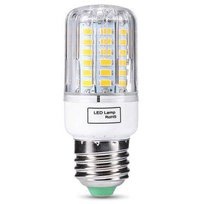 E27 58 LED 4.5W 650LM Decorative LED Corn Light