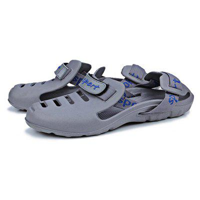 Fashion Summer Beach Men Casual Pantoufles Sandales